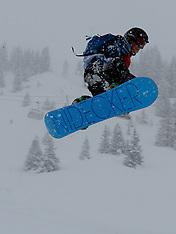 20130117 NED: Wintersportkamp BvdGf, Flachau