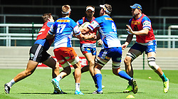 Cape Town 180215 Stomers  practice for their Super 15  game  on saterday against Jaguares.  . Picture:Phando Jikelo/African News Agency(ANA)