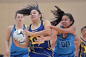 20161005 NZ Secondary School Netball Champs