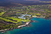 Mauna Lani Resort, North Kohala, Big Island of Hawaii