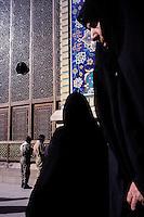 Shah Cheragh Mausoleum - Shiraz  - Iran