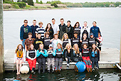 NKHS Sailing Team 2012