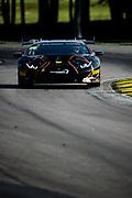 August 25-27, 2017: Lamborghini Super Trofeo at Virginia International Raceway. Emmanuel Anassis (Pro), DAC Motorsports, Lamborghini Palm Beach, Lamborghini Huracan LP620-2