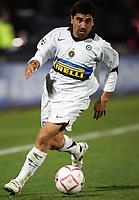 Fotball<br /> Italia<br /> Foto: Graffiti/Digitalsport<br /> NORWAY ONLY<br /> <br /> Livorno 18/2/2006 <br /> Livorno v Inter 0-0<br /> Inter David Pizarro