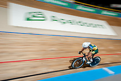 ODENDAAL Pieter Juan, RSA, Individual Pursuit, 2015 UCI Para-Cycling Track World Championships, Apeldoorn, Netherlands