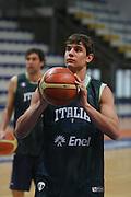 Roseto degli Abruzzi, 19/05/2008<br /> Basket, Ritiro Nazionale Italiana Maschile<br /> Nella foto: <br /> Foto Ciamillo