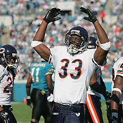 2004 Bears at Jaguars