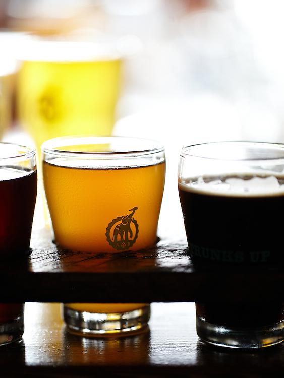 Avondale Brewery.  Birmingham, Alabama