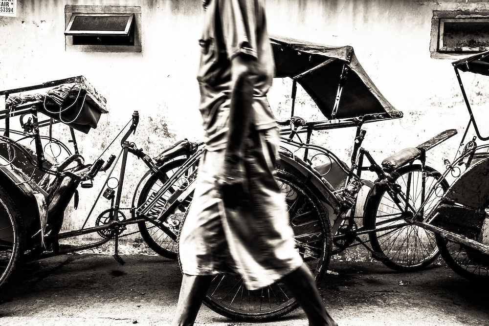 Where: Jakarta, Indonesia.<br />