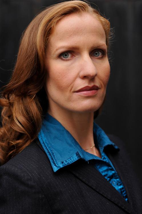 Norwegian actress Anna Gutto..Photographer: Chris Maluszynski /MOMENT
