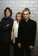 The Police London 1979