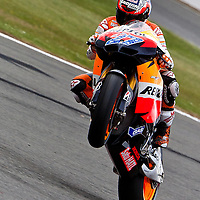 2011 MotoGP World Championship, Round 6, Silverstone, United Kingdom, June 12, 2011, Casey Stoner