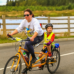 Pedal for Scotland | Edinburgh | 7 September 2014