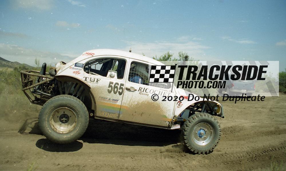 1997 Baja 1000