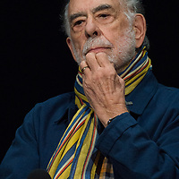 11th Lyon Film Festival - Conversation with F.Coppola