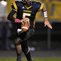 10.28.2011 Midview at North Ridgeville Varsity Football
