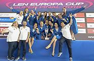2018 Pontevedra LEN Europa Cup