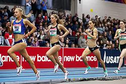 New Balance Indoor Grand Prix<br /> Boston, Massachusetts  January 25, 2020