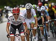 Tour de France Stage 17 - 19 July 2017