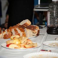 Rosh Hashanah Party 2010