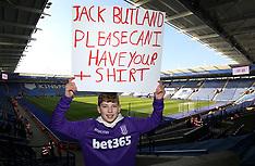 Leicester City v Stoke City - 24 February 2018