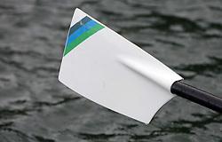 Slovenian rowing boat.  (Photo by Vid Ponikvar / Sportal Images)./ Sportida)