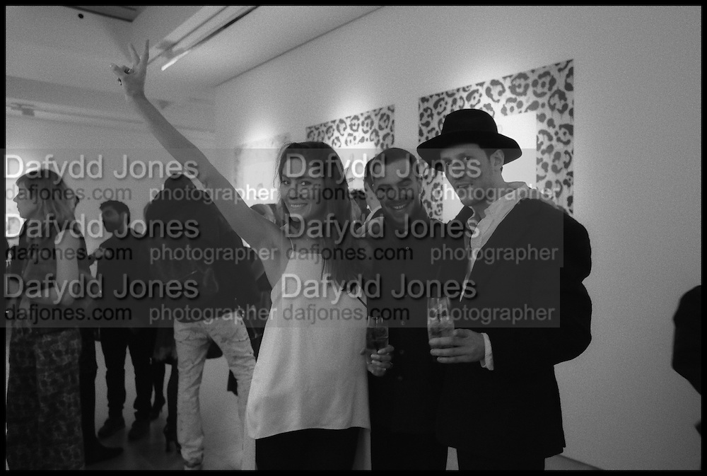 Quentin Jones; ROBERT SHEFFIELD; HENRY HUDSON, Julia Peyton-Jones, Hans Ulrich Obrist and Coach host the Serpentine Future Contemporaries Party. Serpentine Sackler Gallery. Kensington Gdns. London. 21 February 2015