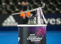 Australia v India  - Final Hero Hockey Champions Trophy, Lee Valley Hockey & Tennis Centre, London, UK on 17 June 2016. Photo: Simon Parker