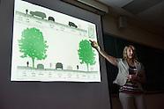 Horticulture Landscape Architecture Presentations