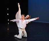 Elmhurst Ballet 14th February 2019