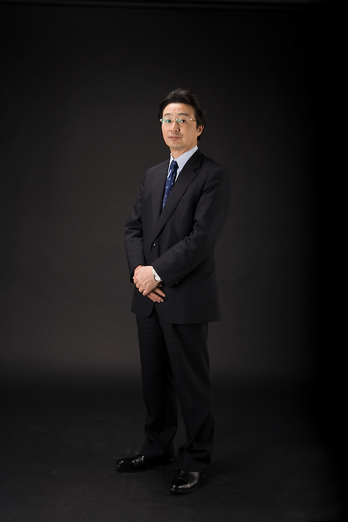 Nobuyuki Saji Mitsubishi UFJ Securities.Chief Economist & Equity Strategist.General Manager  Equity Research.March 2007