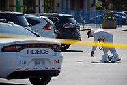 15 People Injured In Mississauga Restaurant Explosion - Canada - 25 May 2018
