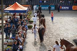 Overview<br /> KWPN Kampioenschappen Ermelo 2017 <br /> © Hippo Foto - Dirk Caremans<br /> 18/08/2017,