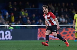 January 20, 2019 - Vila-Real, Castellon, Spain - Ibai Gomez of Athletic Club de Bilbao during the La Liga Santander match between Villarreal and Athletic Club de Bilbao at La Ceramica Stadium on Jenuary 20, 2019 in Vila-real, Spain. (Credit Image: © AFP7 via ZUMA Wire)