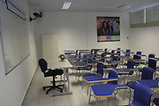 SAO PAULO, SP,16.12.2013 - CIEE  - Inauguracao do Centro de Capacitação Técnica CIEE no bairro da Mooca na tarde desta segunda-feira. (Foto: Vanessa Carvalho / Brazil Photo Press).
