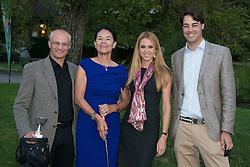 Charity Golfturnier des Lions Club Zürich in Kyburg 2012