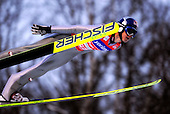 SKI JUMPING WORLD CHAMPIONSHIPS