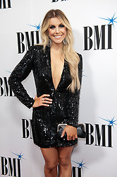 Nov. 13, 2018 - Nashville, Tennessee; USA - Singer LINDSAY ELL attends the 66th Annual BMI Country Awards at BMI Building located in Nashville.   Copyright 2018 Jason Moore. (Credit Image: © Jason Moore/ZUMA Wire)