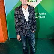 NLD/Amsterdam/20161117 - KPN Presenteert nieuwe programma's, 24 Uur met............, Peter Heerschop