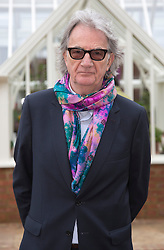 © Licensed to London News Pictures. 20/05/2013. London, England. Pictured: Fashion designer Paul Smith. Celebrities at Press Day Monday of the RHS Chelsea Flower Show. Photo credit: Bettina Strenske/LNP