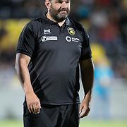 Patrice collazo / entraineur