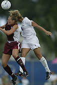FAU Women's Soccer 2003