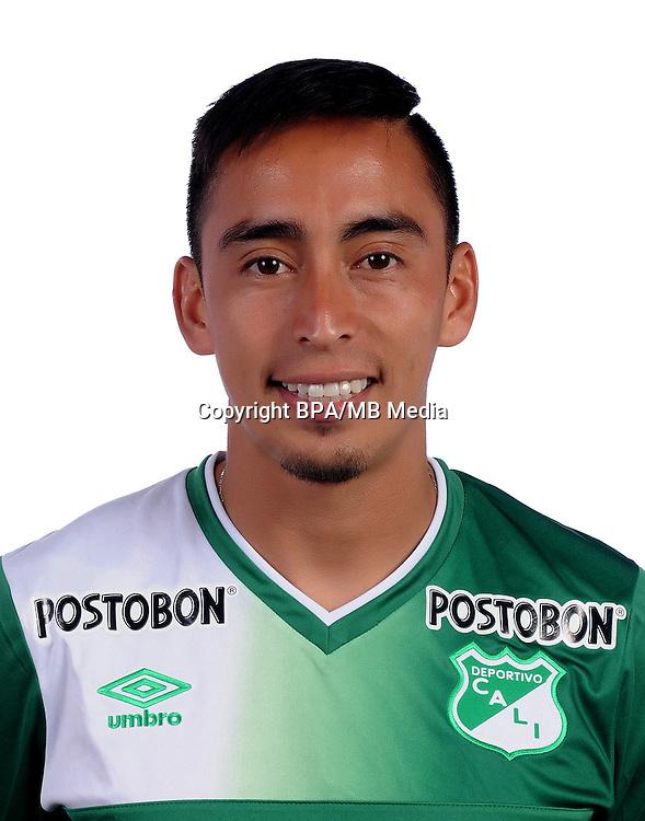 Colombia League - Liga Aguila 2016-2017 / <br /> Associacion Deportivo Cali -