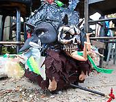 'tit Rex Parade 2011