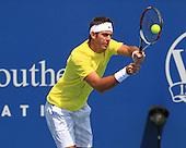 Juan Martin Del Potro - Western & Southern Open 2013