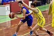 DESCRIZIONE : Pordenone Amichevole Pre Eurobasket 2015 Nazionale Italiana Femminile Senior Italia Australia Italy Australia<br /> GIOCATORE : Chiara Consolini<br /> CATEGORIA : palleggio penetrazione<br /> SQUADRA : Italia Italy<br /> EVENTO : Amichevole Pre Eurobasket 2015 Nazionale Italiana Femminile Senior<br /> GARA : Italia Australia Italy Australia<br /> DATA : 28/05/2015<br /> SPORT : Pallacanestro<br /> AUTORE : Agenzia Ciamillo-Castoria/GiulioCiamillo<br /> Galleria : Nazionale Italiana Femminile Senior<br /> Fotonotizia : Pordenone Amichevole Pre Eurobasket 2015 Nazionale Italiana Femminile Senior Italia Australia Italy Australia<br /> Predefinita :