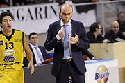 DESCRIZIONE : Ancona Lega A 2012-13 Sutor Montegranaro Angelico Biella<br /> GIOCATORE : Massimo Cancellieri<br /> CATEGORIA : coach<br /> SQUADRA : Angelico Biella<br /> EVENTO : Campionato Lega A 2012-2013 <br /> GARA : Sutor Montegranaro Angelico Biella<br /> DATA : 02/12/2012<br /> SPORT : Pallacanestro <br /> AUTORE : Agenzia Ciamillo-Castoria/C.De Massis<br /> Galleria : Lega Basket A 2012-2013  <br /> Fotonotizia : Ancona Lega A 2012-13 Sutor Montegranaro Angelico Biella<br /> Predefinita :