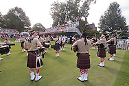 Atholl Highlands Pipes and Drum Band from Stone Mountain, GA