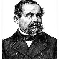 LAUBE, Heinrich
