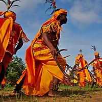 Chhatisgarh, India